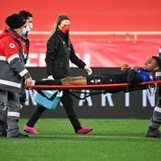 Ligue 1 : Bosz se dit «inquiet» pour Reine-Adélaïde