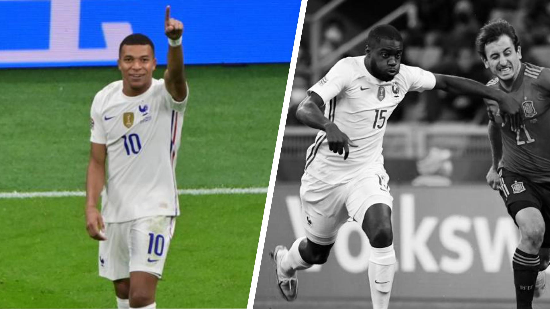Tops/Flops Espagne-France : Mbappé encore héros d'une France parfois bousculée thumbnail