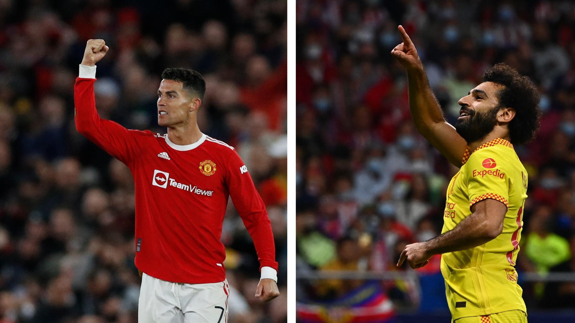 Origines commerciales, Sir Alex Ferguson, dérives...L'histoire de la rivalité entre Manchester United et Liverpool