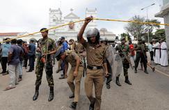 Attentats au Sri Lanka : un calme relatif depuis 2009