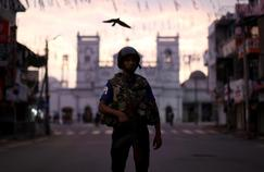 Sri Lanka: 15 morts lors d'un assaut contre des djihadistes