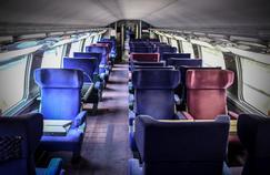 SNCF: Pepy veut des TGV à un seul niveau pour les lignes secondaires
