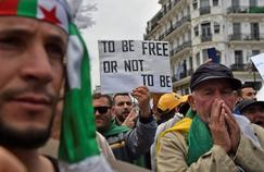 Arrestations et nouvelles manifestations à Alger