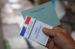 C'est dans l'Indre que les Français ont le plus voté à midi