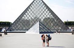 Le musée du Louvre fermé lundi en raison d'un conflit social