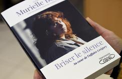 Murielle Bolle mise en examen pour «diffamation aggravée»