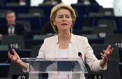 La victoire sans souffle d'Ursula von der Leyen, nouvelle présidente de la Commission européenne