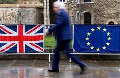 Royaume-Uni : récession prévue en cas de Brexit sans accord
