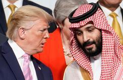 L'Arabie saoudite va accueillir des soldats américains, une première depuis 2003