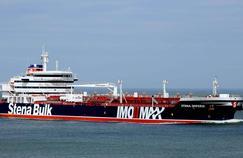 Londres conseille aux navires d'éviter le détroit d'Ormuz