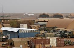 Mali : attaque au véhicule piégé à la base française de Gao, trois blessés