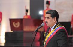Venezuela : Maduro annule le voyage de sa délégation aux pourparlers de la Barbade