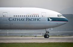 Hongkong : sous pression, le directeur général de Cathay Pacific démissionne