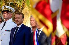 Macron appelle les Français à se «réconcilier»