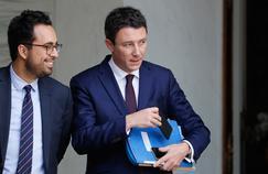 Municipales à Paris : Mounir Mahjoubi va soutenir Benjamin Griveaux