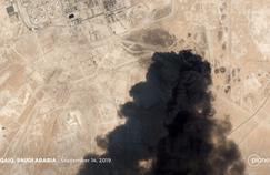 Attaque contre l'Arabie saoudite : les images satellites des dégâts