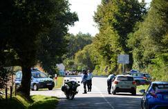 Un F-16 belge s'écrase en Bretagne : les deux pilotes indemnes