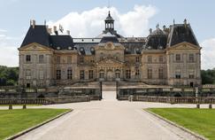 Vol au château de Vaux-le-Vicomte, 2 millions d'euros de préjudice