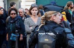 Manifestations et «gilets jaunes» à Paris : des arrestations