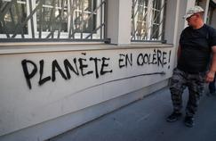 Marche pour le climat à Paris : 50.000 personnes à Paris selon les organisateurs