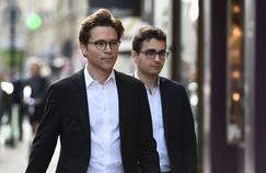 Pour Geoffroy Didier (LR),  l'ouverture de la PMA «ne menacera pas la société»