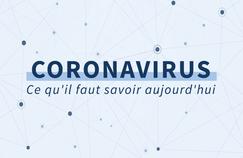 Coronavirus : ce qu'il faut savoir ce lundi 25 mai