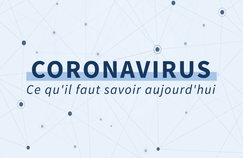 Coronavirus : ce qu'il faut savoir ce mercredi 27 mai