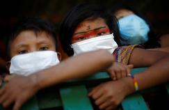 Coronavirus : la pandémie continue à s'aggraver, enquête sur 128 «clusters» en France