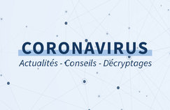 Coronavirus, ce qu'il faut savoir cette semaine : le virus se propage chez les jeunes