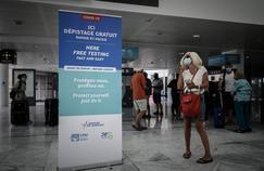 Coronavirus en France : ces chiffres de l'épidémie qui inquiètent le gouvernement