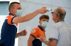 «Ça a marché!» : comment les autorités sont parvenues à enrayer l'épidémie en Mayenne