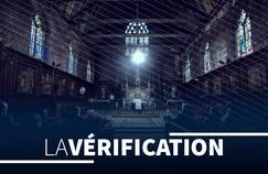 Covid : les lieux de culte sont-ils vraiment des lieux de contamination ?