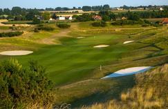 Open de France de Paragolf les 10 et 11 septembre à Mérignies