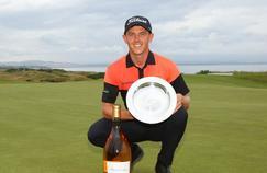 Scottish Championship : Forrest remporte son premier titre sur l'European Tour