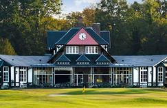 Cent ans de golf à Chantilly