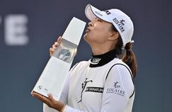 LPGA Tour : Jin Young Ko l'emporte à Busan et reprend le leadership mondial