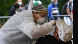 Coronavirus: le nombre de patients en réanimation augmente pour la première fois depuis le 8 avril