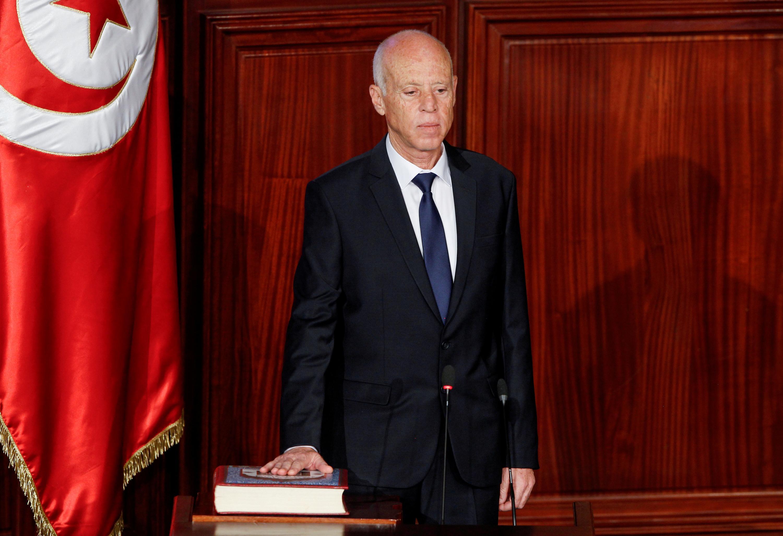 Les Etats-Unis démentent avoir financé la campagne du président tunisien
