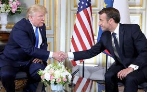 Donald Trump souhaite taxer plus lourdement les importations de vin français