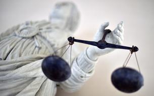 Un homme en prison pour avoir volé un sandwich et du jus d'orange