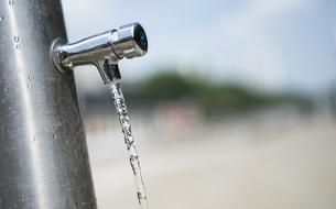 L'eau potable de millions de Français concernée par une «contamination radioactive»