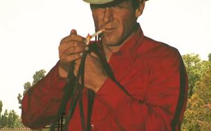 Le premier «Marlboro Man» (mais non-fumeur) est mort à l'âge de 90 ans