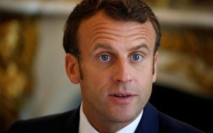 Emmanuel Macron renonce à sa retraite de président