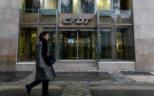CFDT : nouvelle intrusion et coupure d'électricité au siège du syndicat ce lundi