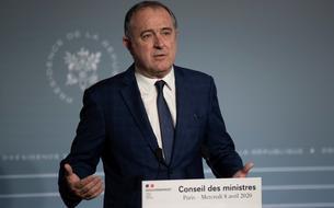 «Il est important d'acheter français», explique le ministre de l'Agriculture
