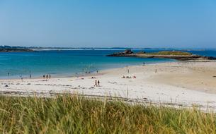 Les 5 plus belles plages de la Bretagne nord