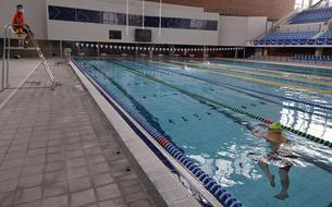 Comme les salles de sport, les piscines couvertes seront fermées à partir de lundi dans plusieurs grandes villes