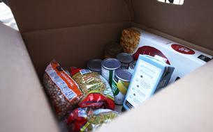 Gaspillage alimentaire : comment la crise du coronavirus a bousculé les habitudes des Français