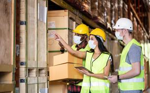 Masques : une nouvelle certification pour identifier «les plus confortables et performants»