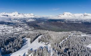 Les gérants de stations de ski «surpris et déçus» de ne pas rouvrir pour les vacances de Noël